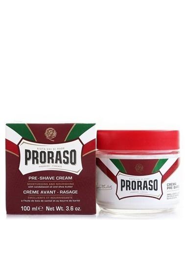 Proraso Traş Köpüğü Renksiz